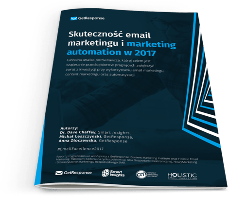 Stan email marketingu i marketing automation 2017