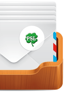 Newslettery PSL