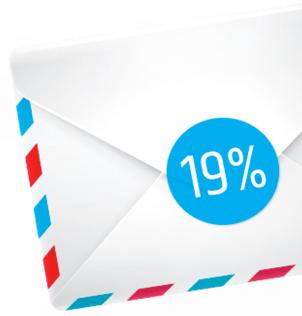 19% - niskie zaangażowanie