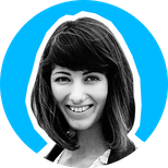 Liza Nema Coordinadora de proyectos