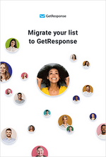 How can I migrate my list from AWeber?