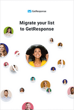 How can I migrate my list from Mailchimp?