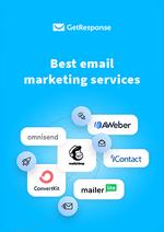 メールマーケティングサービスのランキング