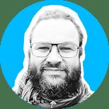 Martin Gebhardt, Survival-Kompass