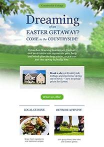 Easter Getaway