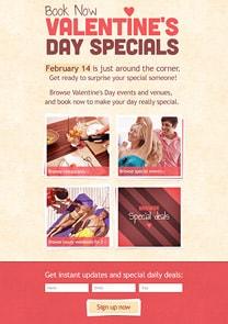 Valentine's Day Specia