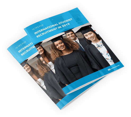 10 Ways to Enroll More International Higher Ed Students in 2019