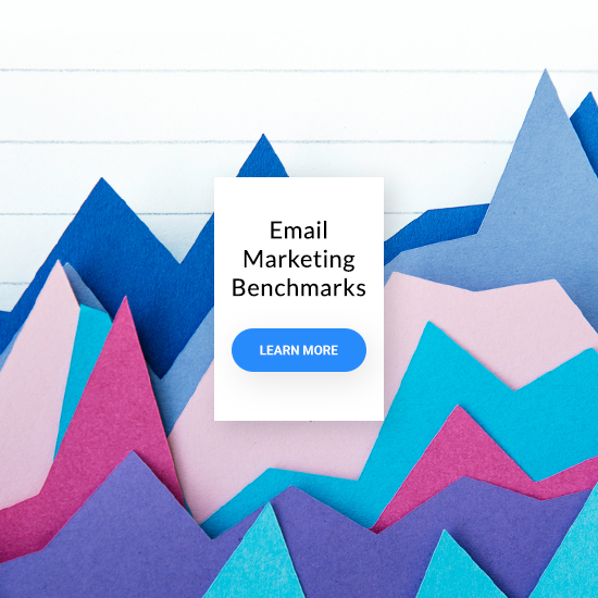Email Marketing Benchmark