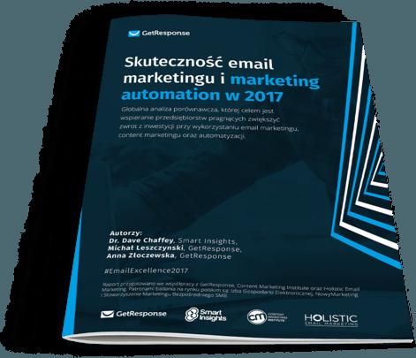 Stan email marketingu i marketing automation 2017 | GetResponse