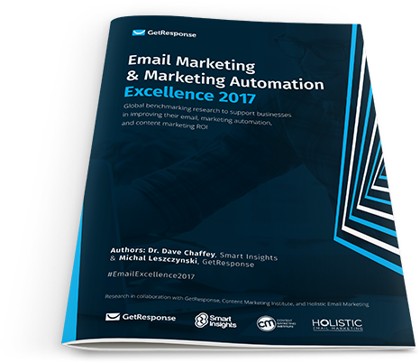 Email Marketing & Marketing Automation Excellence 2017