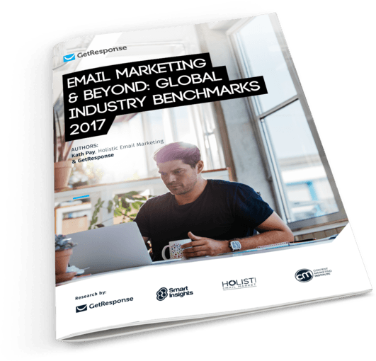 Email Marketing & Beyond: Global Industry Benchmarks 2017