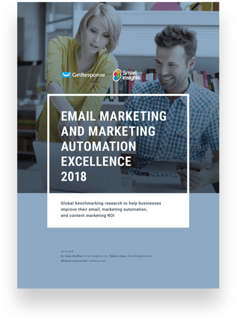 Email Marketing and Marketing Automation Excellence 2018
