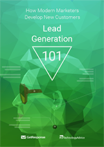 Lead Generation 101
