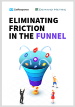 Eliminating Friction in the Funnel