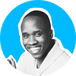 <strong>Leslie Samuel</strong> <span>Fundador de Become A Blogger</span>