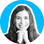 <strong>Marina Mogilco</strong> <span>ผู้ก่อตั้ง Linguatrip</span>