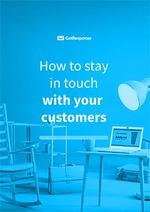 ติดต่อกับลูกค้าของคุณตลอดเวลาด้วยคู่มือที่สมบูรณ์แบบ